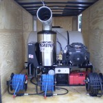 enclosed pressure washing system 006