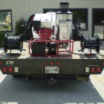 flat bed washing system 002