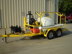 yellow cleaning system 011