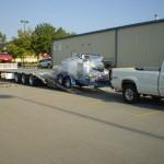 freight truck 006