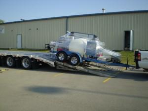 freight truck 007