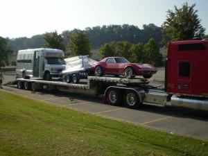 freight truck 014