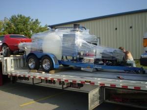 freight truck 018